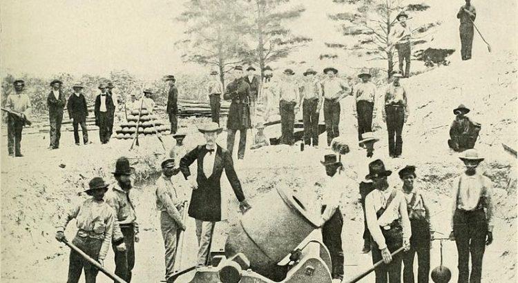adamjslemmerinconfederatebatteryatwarringtonacrossfromfortpickens1861